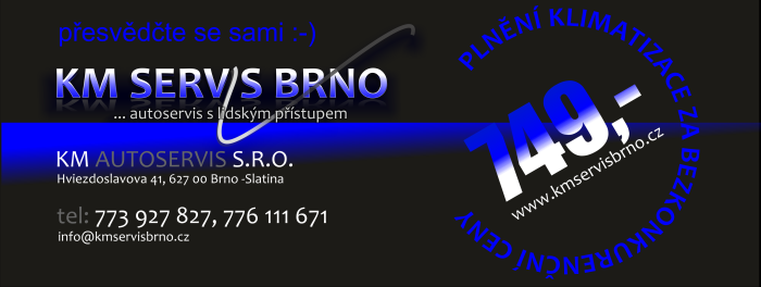 KM autoservis Brno s.r.o. - banner1 (thumb)
